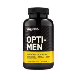 ON. Opti-Men - 240 таб