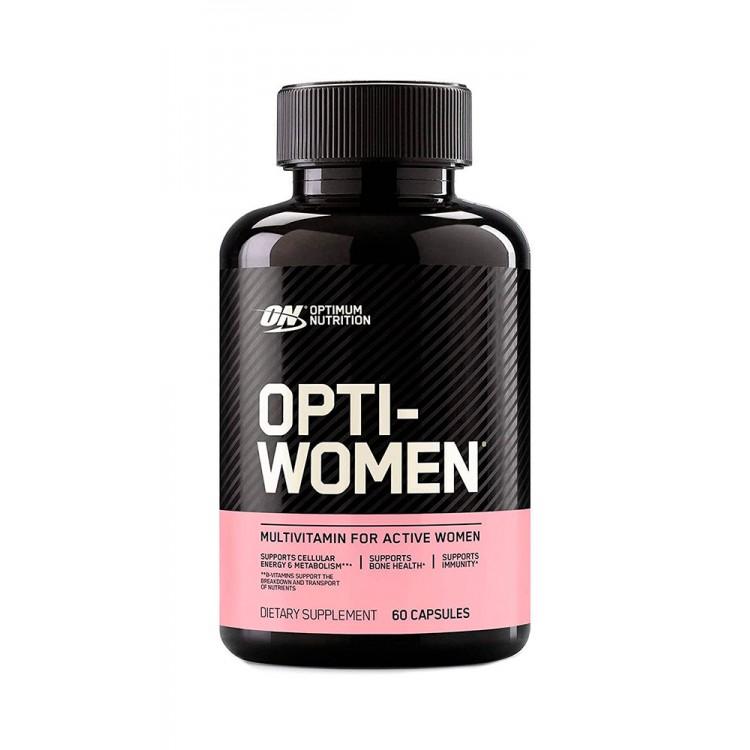 ON. Opti-women - 60 таб
