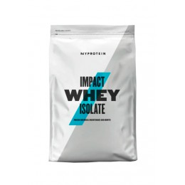 MyProtein. Impact Whey Isolate - 1000 г