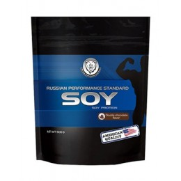 RPS. Soy Protein - 500 г