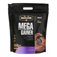 Maxler. Mega Gainer - 4540 г