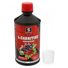 SportLine. L-carnitine Concentrate 150.000 мг - 500 мл
