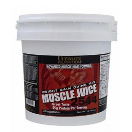 Ultimate. Muscle Juice - 4750 г