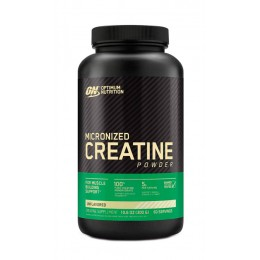 ON. Micronized creatine powder - 300 г