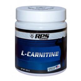 RPS. L-Carnitine  Банка - 300 г