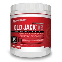Genone. Old jack - 45serv