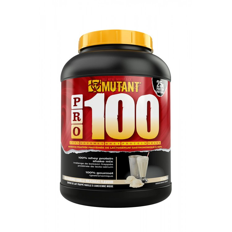 Mutant. Mutant Pro 100 - 1800 г