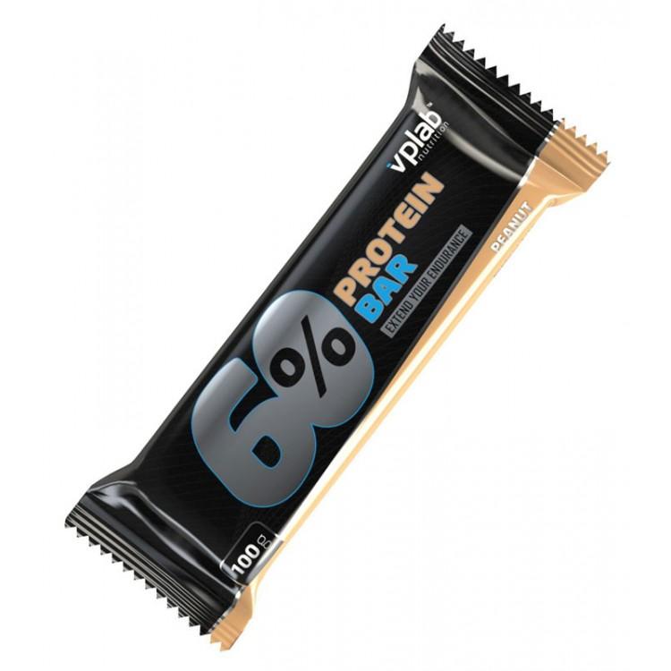VPLab. 60% Protein Bar - 100 г