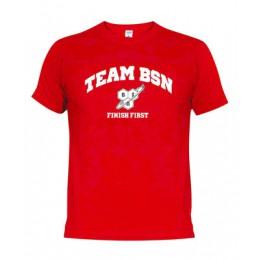 BSN. Футболка BSN TEAM