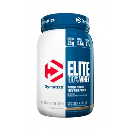 Dym. Elite Whey - 907 г