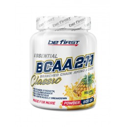 Befirst. BCAA 2:1:1 CLASSIC powder - 200 г