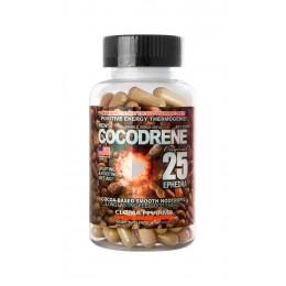 ClomaPharma. Cocodrine - 90 капс