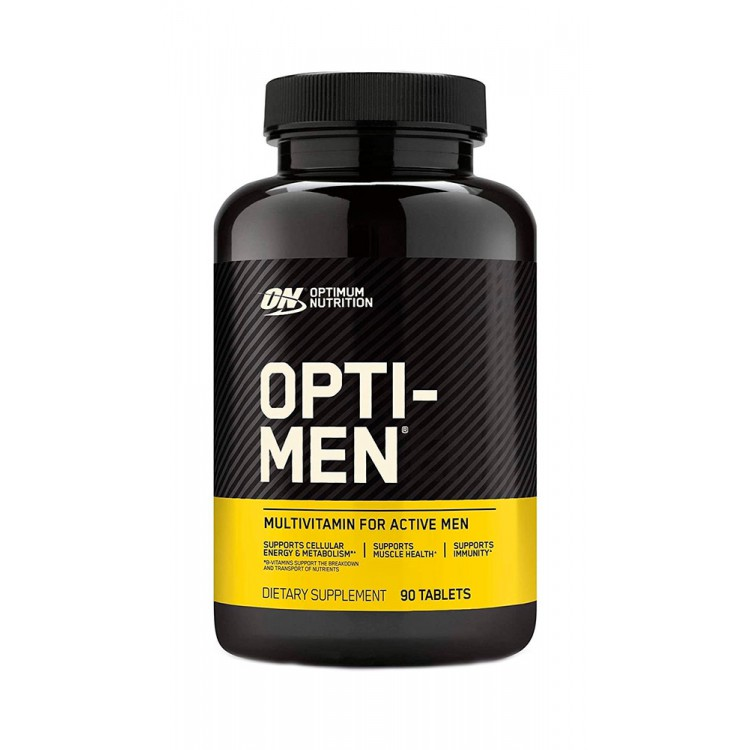 ON. Opti-Men - 90 таб