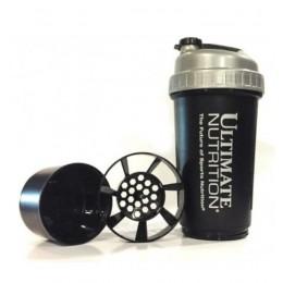 Ultimate. Shaker 2 в 1- 700 мл