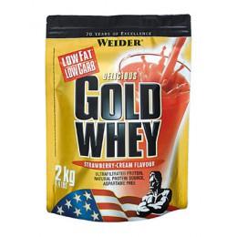 Weider. Gold Whey - 500 г