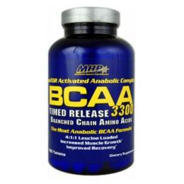 MHP. BCAA 3300 - 120 таб