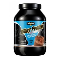 Maxler. Ultrafiltration Whey Protein - 908 г