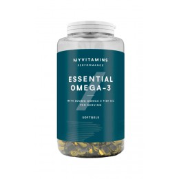 MyProtein. Omega 3 - 90 капс