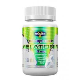 Maxler. Melatonin 3 мг - 60  таб