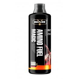 Maxler. Amino Magic Fuel - 1000 мл