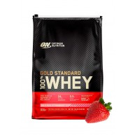 ON. 100 % Whey Gold standard - 4540 г