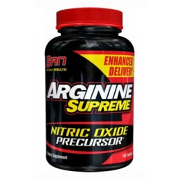 SAN. Arginine Supreme - 100 таб