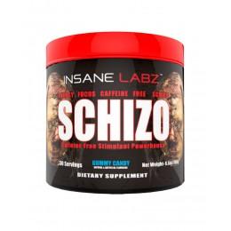 InsaneLabz. Schizo - 30 порций