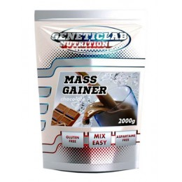 GeneticLab. Mass Gainer - 2000 г