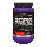 Ultimate. BCAA 12.000 - 457 г