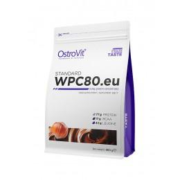 Ostrovit. WPC80 - 900 г