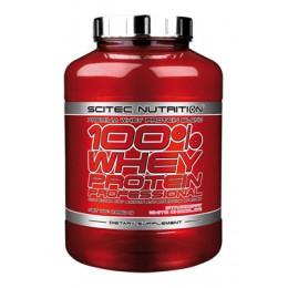 Scitec. 100% Whey Protein Professional - 2350 г