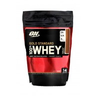 ON. 100 % Whey Gold standard - 453 г