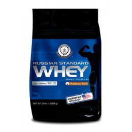RPS. Whey Protein - 2268 г