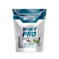 GeneticLab. Whey Pro - 1000 г - без вкуса