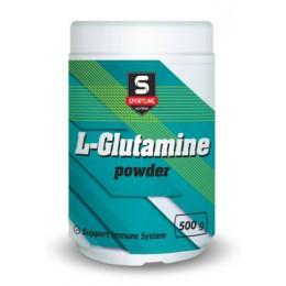 SportLine. Glutamine Powder - 500 г