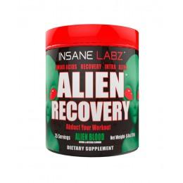 InsaneLabz. Alien Recovery - 251 г