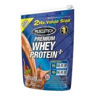 MuscleTech. 100% Whey Plus - 907 г