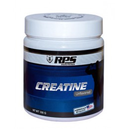 RPS. Creatine - 300 г - нейтральный