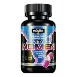 Maxler. Vita Women - 60 таб