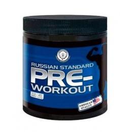 RPS. Pre-Workout - 45 порций