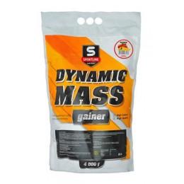 SportLine. Dynamic Mass - 4000 г