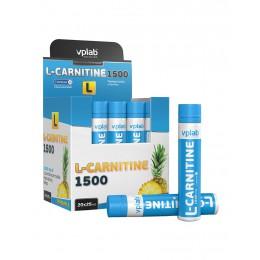 VPLab. L-Carnitine 1500 мг - 25 мл