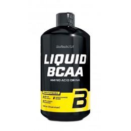 BioTech. Liquid BCAA - 1000 мл