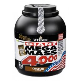 Weider. Mega Mass 4000 - 3000 г