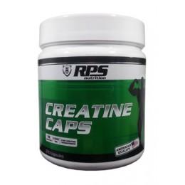 RPS. Creatine CAPS - 250 капс