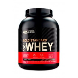 ON. 100 % Whey Gold standard - 2270 г