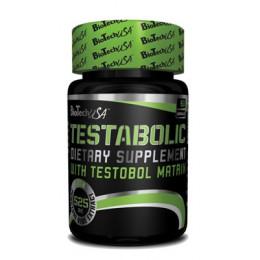 BioTech. Testabolic - 60 таб