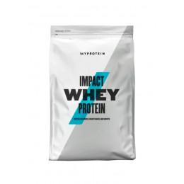 MyProtein. Impact Whey Protein - 1000 г - вкусовые