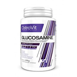 Ostrovit. Glucosamine - 210 г