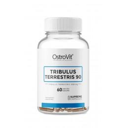 Ostrovit. Tribulus Terrestris - 60 таб
